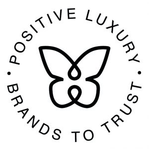 link to Positive Luxury